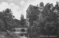 BG40595 kothen i anh partie a schloss real photo   germany