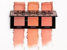 NIB LOVECRAFT BEAUTY Blush Palette FULL SIZE 0.53 oz / 15 g