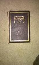 ORIGINAL 1901 VINTAGE MEN OF OHIO IN NINETEEN HUNDRED 1900 FIRST EDITION