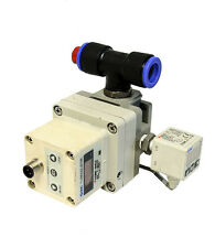 SMC ITV3050-044CL5 + ISE40-01-62L E/P REGULATOR