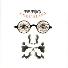ALAN PARSONS - Freudiana (CD)