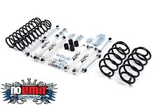 "Jeep Wrangler TJ 3"" Lift Kit 1997-2002 4WD Zone Offroad #J2"