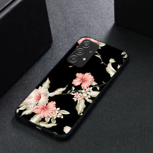 For Samsung Galaxy A32 A72 A52 5G Case Shockproof Cover Beauty Soft Silicone