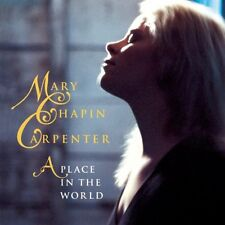 """MARY CHAPIN CARPENTER """"A PLACE IN THE WORLD"""""""