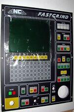 ANCA Fastgrind FP Membrane & Aluminium Assembly (96/210580)