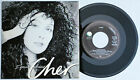 CHER ‎– I Found Someone SG Spain PROMO MINT * 1987 Geffen 881 / Dangerous Times