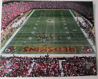 FedEx Field Home Of The Washington Redskins 8x10 Photo