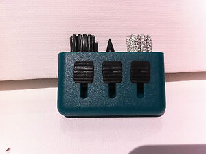 JL Golf  3-in-1 Golf Club Brush Groove Cleaner.Irons Woods *NEW retractable