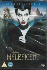 Maleficent - DVD - 2014 - NEW - SEALED - UK FREEPOST