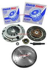 EXEDY CLUTCH PRO-KIT & FX OEM CAST FLYWHEEL 2001-2005 HONDA CIVIC 1.7L SOHC D17