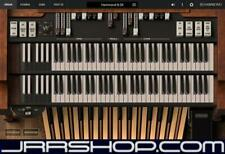 IK Multimedia Hammond B-3X Organ Plugin eDelivery JRR Shop