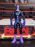 Stardust Basic 58 Star dust Cody Rhodes RARE AEW Mattel Figure wwf WWE