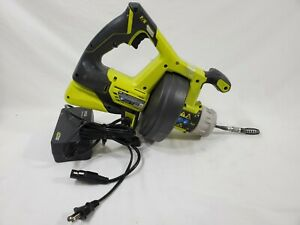 RYOBI P4002  DRAIN AUGER ONE+ Tool Only