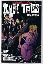 ZOMBIE TALES The Series #2, NM+, Undead, Walking Dead, 2008,more Horror in store