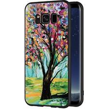 HOCO Schutzhülle Samsung Galaxy S8 Motiv Silikon Handy Schutz Hülle Tasche Case