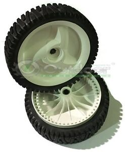 2 PK Superb 532403111 194231X427 Drive wheel can be used to replace 583719501