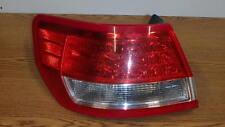2010 2011 2012 Lincoln MKZ Passenger LH LEFT Side TAIL LIGHT  EL2