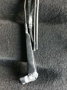 Ford smax rear wiper arm tailgate rearscreen boot screen clearing 2007 - 2010