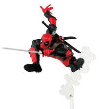 Banpresto Marvel Figurine DEADPOOL CREATOR X CREATOR Regular Normal Color