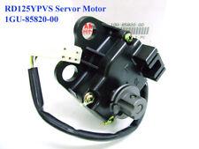 Yamaha RD125YPVS Servo Motor Unit NOS RD125LC MK2 NEW SERVO ASSY 1GU-85820-00