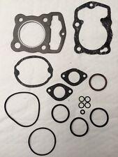 Réplica Top establecidos Junta para adaptarse a Honda Cb125 ct125 Sl125 TL125 Xl125 R