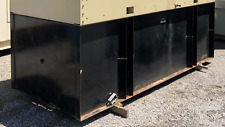 Used 500 Gallon Base Diesel Tank Tramont Brand 136 Long X 64 Wide X 38 Tall