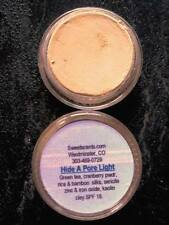 MINERAL MAKUP~30~SWEETSCENTS~CONCEALER~BARE~LOOSE POWDER~ZITS~HIDE PORE~LIGHT