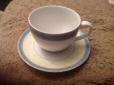 Unboxed Tea Cup & Saucer Wedgwood Porcelain & China Tableware