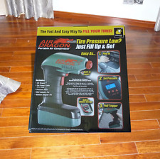 NEW INBOX Air Dragon As Seen on TV Portable Air Compressor FREESHIPPING