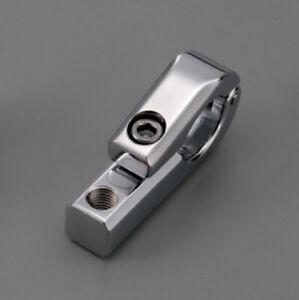 SDFB-68460 Morsetto universale per manubrio 25.4/M8 tipo C