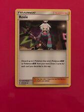205/236 Roxie / Pokemon Card Game / TCG / SM-12 / Cosmic Eclipse