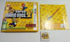 New Super Mario Bros. 2 [Nintendo 3DS / 2DS Game]