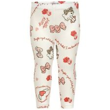 Monnalisa Hello Kitty Leggings 6 Months BNWT