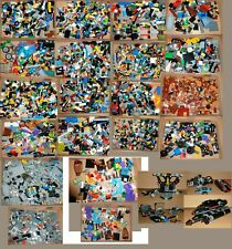 Lego - tolles Konvolut  -ca. 8,9 kg - Batman, Ninjago Minecraft usw. - anschauen