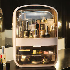 Design Kosmetik Organizer YOLA -bronze- Make-Up staub wassergeschützt Badezimmer