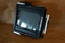 "Sinar large format 5x7"" / 13x18 set  (Latest Sinar frame)"