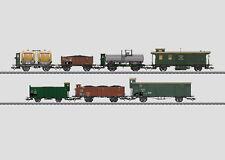 Märklin 46086 Güterwagen-set Spur H0