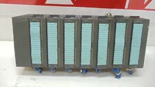 SIEMENS SIMATIC 7 6ES7 323-1BH01-0AA0 PLC SYSTEM INTERFACE MODULES SM321 SN323