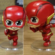 The Flash DC Justice League PVC Action Figurine 10cm