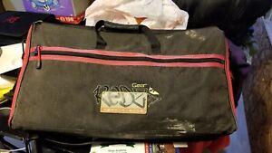 Redz Paintball Gear Bag