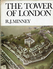 The Tower of London 1970 British History HR Minney Historic Photos Color Plates