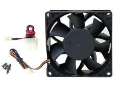 Evercool High Speed 92mm x 38mm 12V 4 Pin PWM Fan Model EC9238H12B   USA SELLER!