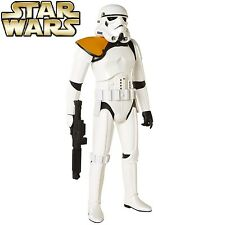 Deluxe Imperial Sand Stormtrooper 1:4 Replica Star Wars Statue / Figur Big-Sized