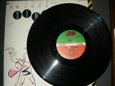 "PROMO Dance 12""Bose (Miguel Bose) The Eight Wonder (5 Versions) Atlantic NM 1990"
