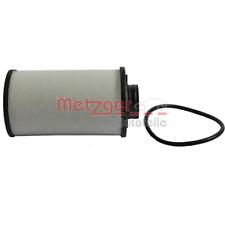 Hydraulikfiltersatz Automatikgetriebe - Metzger 8020005