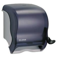 San Jamar High-capacity Paper Towel Dispenser (t950tbk)