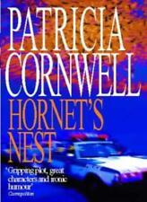 Hornet's Nest (Andy Brazil)-Patricia Cornwell, 0751520268
