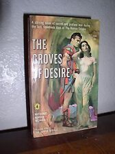 The Groves of Desire by Nathaniel Weinreb (Popular #G356, August, 1959,PB