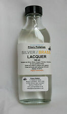 Silver/Brass Lacquer 100ml