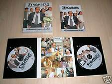DVD Box Stromberg Staffel 2 Season komplett DVDs